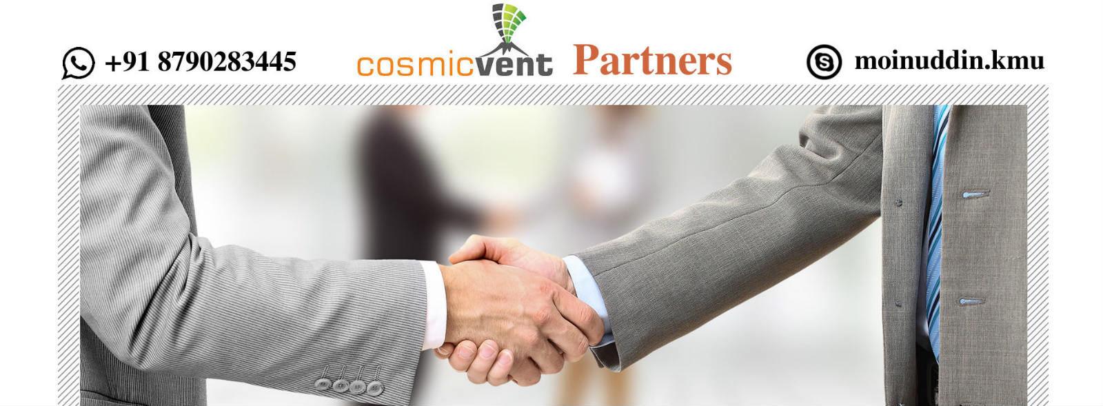 partner with software company
